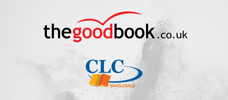The Good Book Company and CLC Wholesale new partnership, Press Release - January 2019
