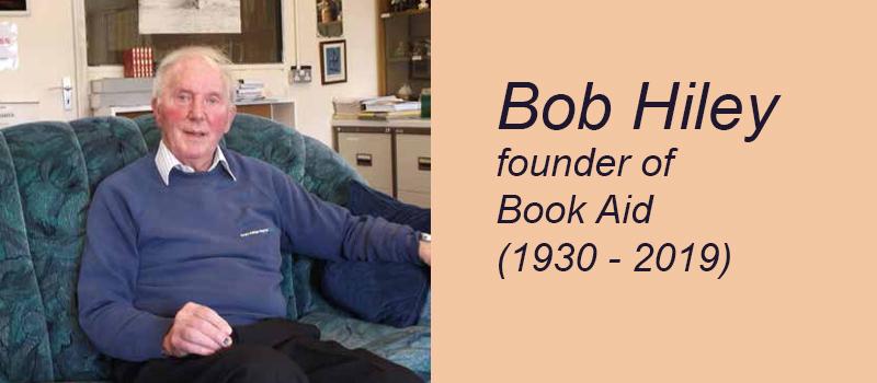 Bob Hiley (1930-2019)
