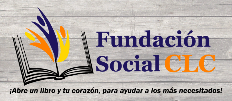 Colombia Social Foundation: Open a book and your heart to help the most needy...