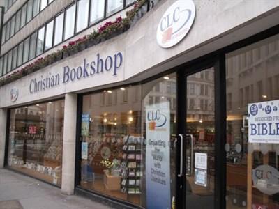 London CLC Bookshop