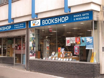 CLC Bookshop Newcastle
