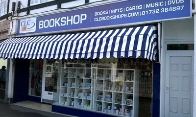 Tonbridge CLC Bookshops