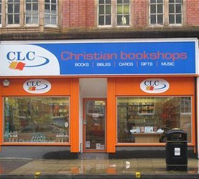 CLC Bookshops Bolton