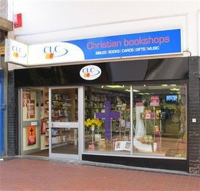 Coventry CLC Bookshops