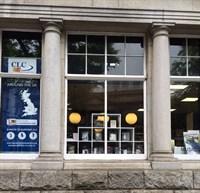 CLC Bookshops Aberdeen