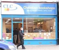 CLC Bookshops Inverness