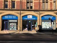CLC Bookshop Sheffield