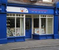 CLC Bookshop Stockport