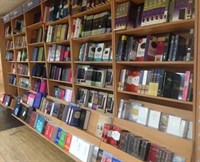 CLC Bookshops Birmingham