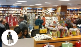 Shop Finder: Planning a fun day out? Why not include a visit to one of our CLC bookshops? Bibles, gifts and more