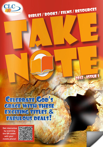 Take Note 2012 - Issue 1