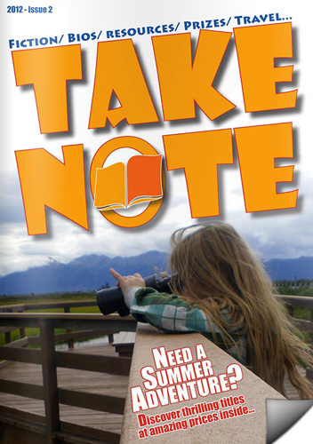 Take Note 2012 - Issue 2